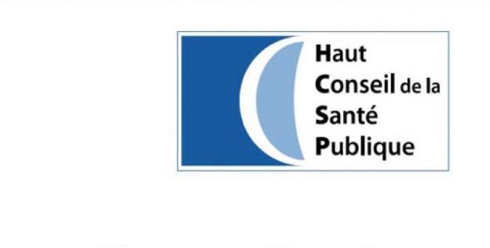 Logo Haut conseil Santé publique
