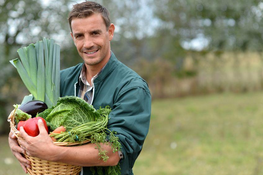 Site de rencontre des agriculteurs français